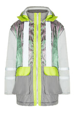 Load image into Gallery viewer, Futuristic Worker Jacket