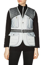 Load image into Gallery viewer, Quilted Trim Vest