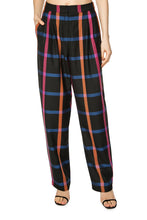 Load image into Gallery viewer, Checkered Trousers