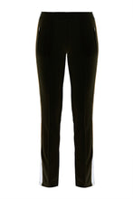Load image into Gallery viewer, Lou Track Pants - Black