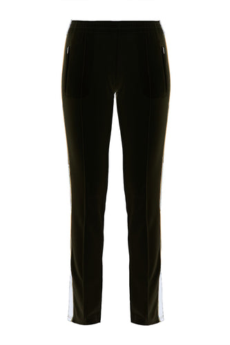 Lou Track Pants - Black