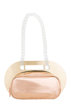 Load image into Gallery viewer, Fillet Handbag - Copper Coin