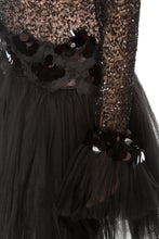 Load image into Gallery viewer, Sparkle Mesh Tulle Dress