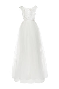 Confectionery Modern Princess Gown