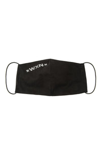 Face Mask WXN - Black