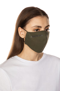 Face Mask WXN - Olive