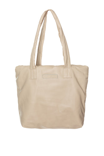 Beti Leather Tote