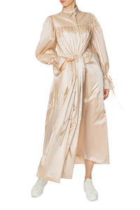 Pearl Cloak Dress