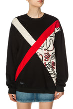 Load image into Gallery viewer, Contingent Graffiti Sweatshirt