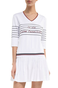 Axelle Tennis Star Dress