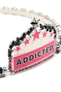 Addicted Headband