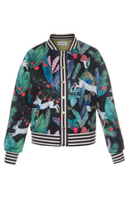 Load image into Gallery viewer, Hares Bomber Jacket