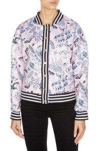 Owls Bomber Jacket