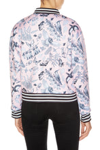 Load image into Gallery viewer, Owls Bomber Jacket