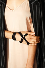 Load image into Gallery viewer, Crisscross Strap Bracelet