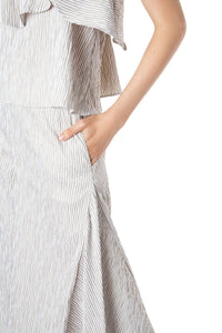 Grace Wide Leg Trousers