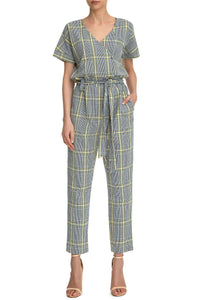 Ranch Jumpsuit