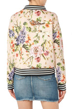 Load image into Gallery viewer, Lilac Track Jacket - Blush