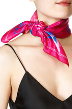 Load image into Gallery viewer, Happy Days Scarf - Pink
