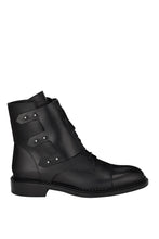 Load image into Gallery viewer, Ares Art Boots - Black
