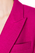Load image into Gallery viewer, Tailored Blazer - Pink