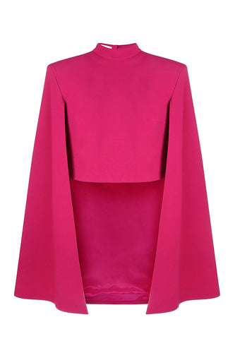 Cape Top - Pink