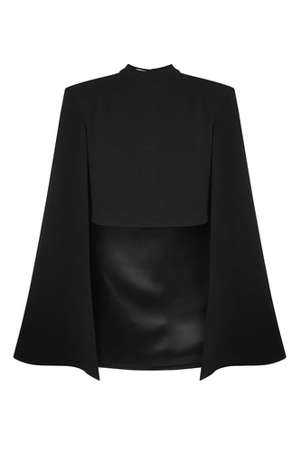 Cape Top - Black
