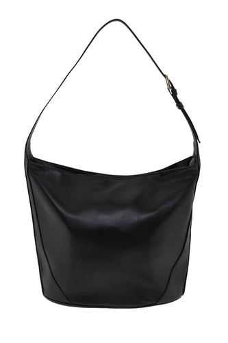 Courbette Hobo Bag - Black