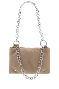 Cushion Bag - Taupe