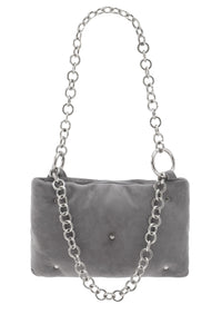 Cushion Bag - Grey
