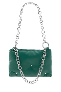 Cushion Bag - Green