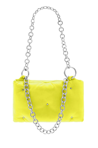 Cushion Bag - Yellow