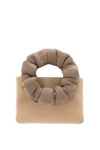 Eclipse Mini Bag - Beige/Taupe