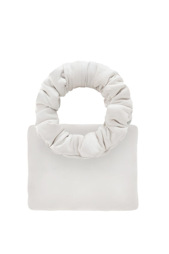 Eclipse Mini Bag - White