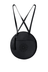 Big Disco Handbag - Black