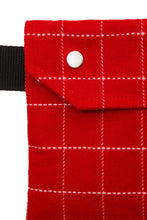 Load image into Gallery viewer, Plaid Belt Bag