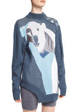 Load image into Gallery viewer, Polar Bear Sweater