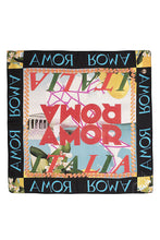 Load image into Gallery viewer, Roma Italia Scarf