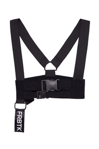Suspender Strap Belt