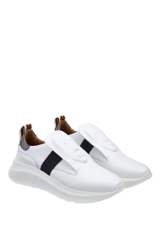 Marcus Sneakers - White