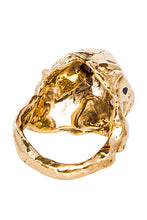 Load image into Gallery viewer, Cubic Zirconia Ring - Energy