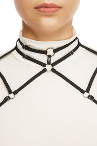Nua Skeleton Body Strap
