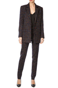 Tweed Suit