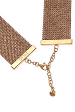 Load image into Gallery viewer, Charlotte Choker - Gold