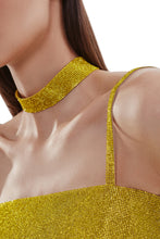 Load image into Gallery viewer, Charlotte Choker - Yellow