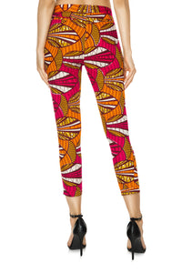 Rita Skinny Crop Trousers