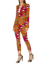 Load image into Gallery viewer, Rita Skinny Crop Trousers