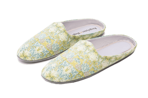 Modern Flowers Slippers