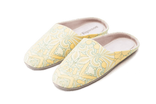 Load image into Gallery viewer, Modern Tapestry Slippers