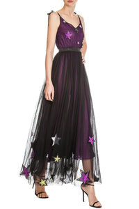 Tulle Star Dress